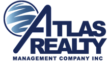 Atlas Realty Management Company Logo (opens in new window)